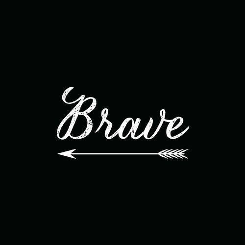 Tattoo Quotes Brave: The Brave New Year